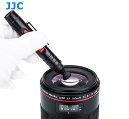 JJC CL-3D Puhdistussetti, Lens pen, Air Blower & Liina