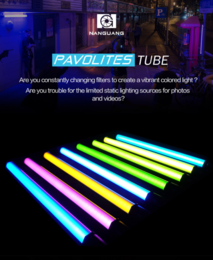 Nanlite PAVOTUBE 30C 2KIT