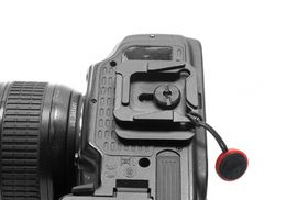 Peak Design Capture Dualplate MANFROTTO RC2 + ARCA v3