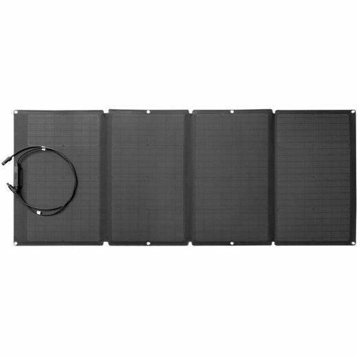EcoFlow Solar Panel 160 W -aurinkopaneeli