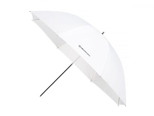 ELINCHROM UMBRELLA SHALLOW TRANSLUCENT 105CM (26349)