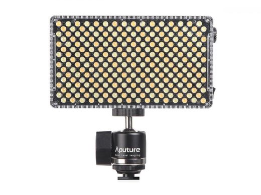 Aputure Amaran AL-F7 On Camera Led Video Light