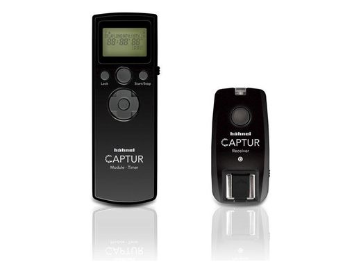 Hähnel Captur Timer Kit, Sony