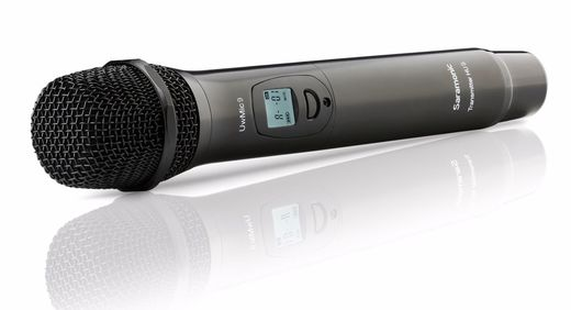 SARAMONIC UwMic9 HU9 Handheld Mic For UwMic9