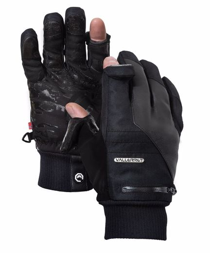 Vallerret Markhof Pro 2.0 Photography Glove