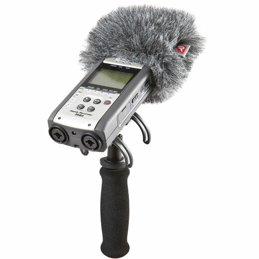 Rycote Portable Recorder Audio Kit (Zoom H4n)