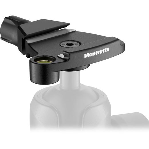 Manfrotto MSQ6T Top Lock Travel Quick Release Adapter