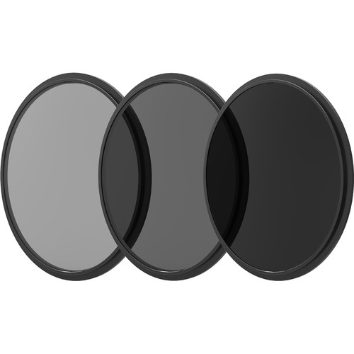 Haida NanoPro M15 Magnetic ND-Filter KIT