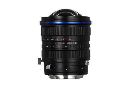 15mm F/4.5 Zero-D Shift Lens  (Nikon Z)