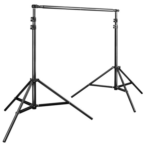 Walimex Telescopic Background System, 225-400cm