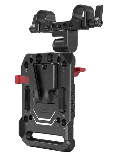 Smallrig  2991 Battery Plate V-Mount with Adjustable Arm