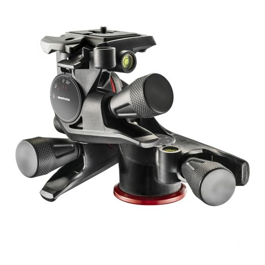 Manfrotto MHXPRO-3WG Xpro Geared Head