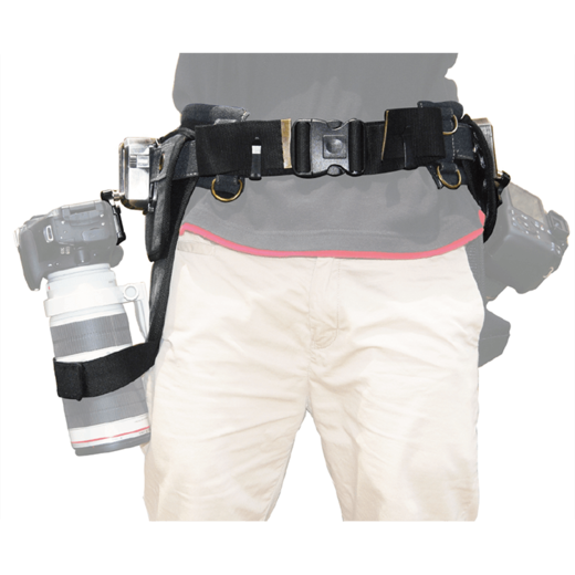 LensGo Metal Waist Double Buckle (UDK-22S)