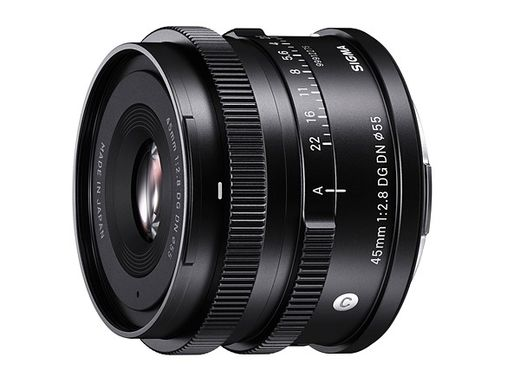 Sigma 45mm DG DN Contemporary  F2.8,  L-mount