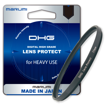 Marumi DHG Lens Protect 105mm