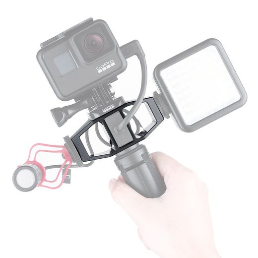 VIJIM GP-1 action cam vlogging mount (Gopro / Osmo Action jne.)