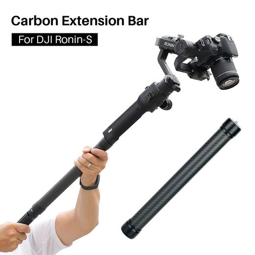 Ulanzi DH10 Carbon Extension Pole / jatkopala 35cm