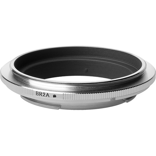 Nikon BR-2A reverse adapter