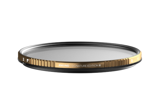 PolarPro Variable ND Filter ND 6-9 – McKinnon Signature Edition II