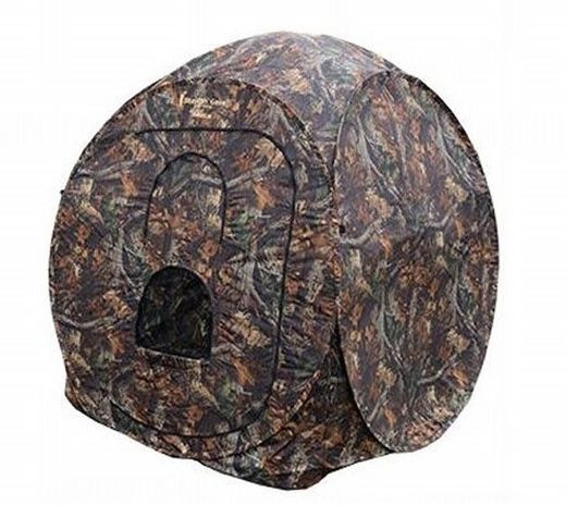 Stealth Gear Professional Two Man Wildlife Square Hide