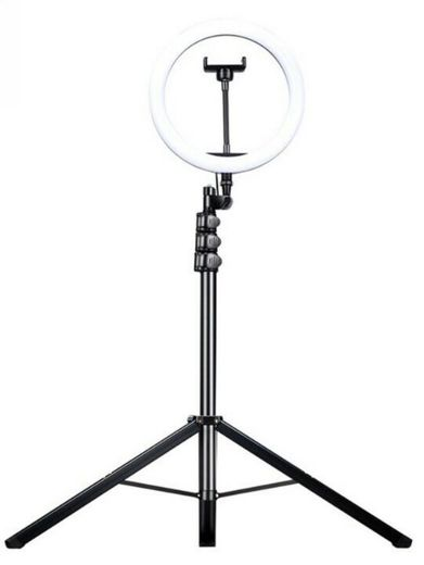 Ulanzi Selfie LED Ring Light w/ Tripod Vlog Kit (50cm)