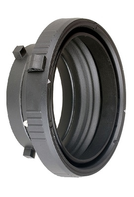 Linkstar Speedring Adapter Bowens -> Elinchrom