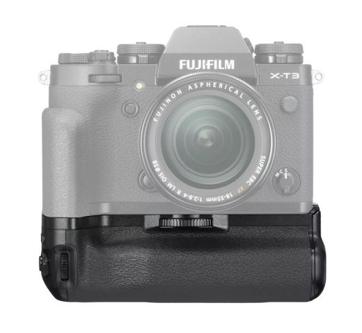 Fujifilm VG-XT3 Vertical Battery Grip