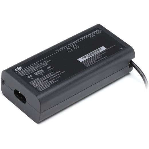 DJI Mavic 2 Part3 Battery Charger/Akkulaturi