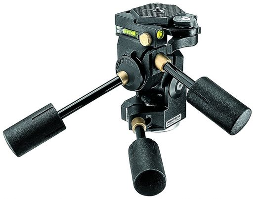 Manfrotto 229 3D Super-Pro Head
