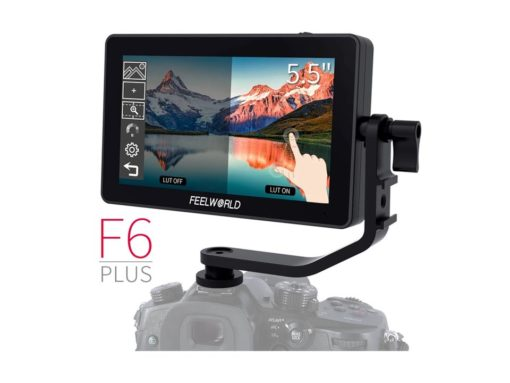 Feelworld F6 Plus LCD monitori