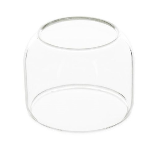 Quadralite Glass Cover for E27
