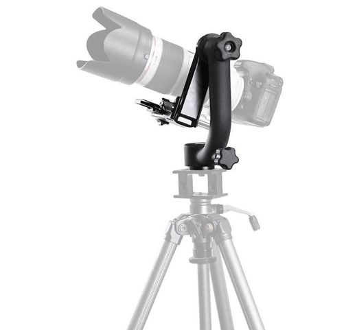 OUTLET Accpro / SevenOak ST-360 Gimbal Swing Head