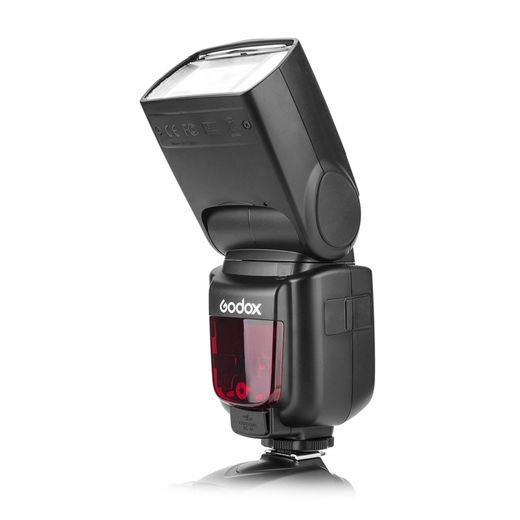GODOX TT685-N 2.4GHz TTL / HSS Radio Speedlite for Olympus/Panasonic