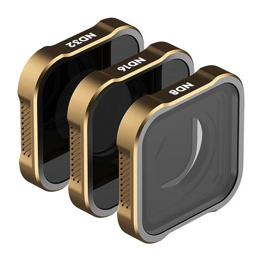 PolarPro Shutter Collection GoPro Hero 9 - ND suodinsetti