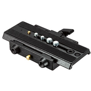Manfrotto 357 Pro Quick Release Adapter + 357PL Plate