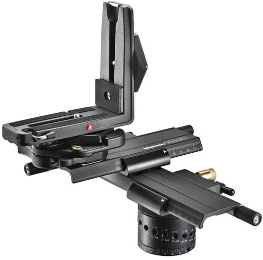 MANFROTTO MH057A5 LONG VR PANORAAMAPÄÄ (MH057A5-LONG)