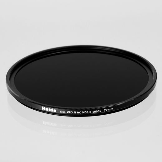Haida ND 3.0 (1000x) Multi-coating PRO II Filter