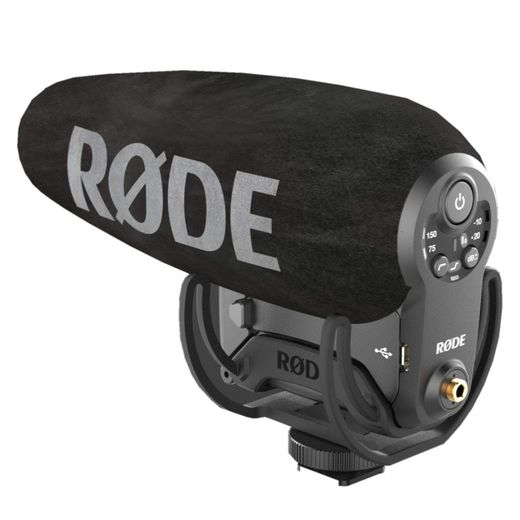 Rode VideoMic Pro+ (Plus) (Rycote)