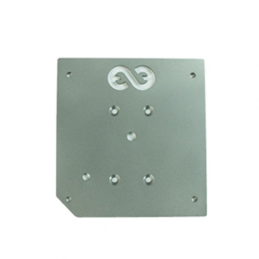 Enlaps TikeePRO 2+ stainless steel reinforcement plate
