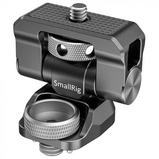 SmallRig Swivel and Tilt Monitor Mount with ARRI Pins 2348