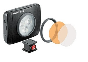 Manfrotto Lumie PLAY  / LUMIMUSE 3