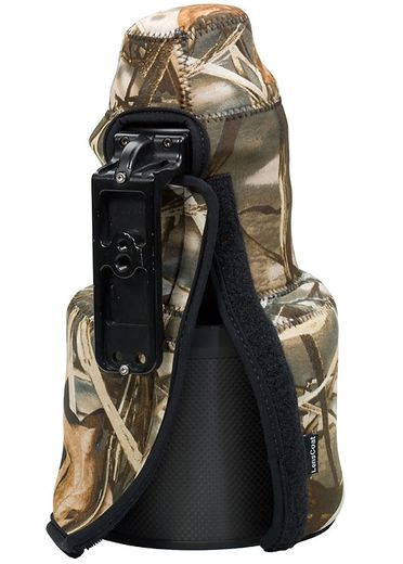 LensCoat TravelCoat Nikon 300 VR- Realtree Max4 (TC300VRM4)