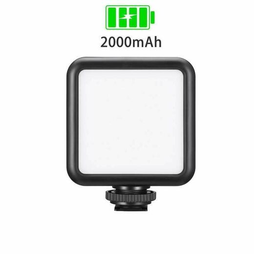 Ulanzi VL49 Mini Edge-LED Video Light