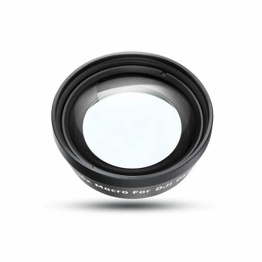 Ulanzi OA-5 15x Macro Lens for Osmo Action