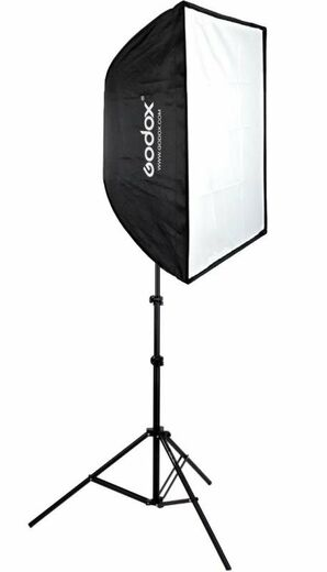 Godox Speedlite Softbox 50x70cm (umbrella style)