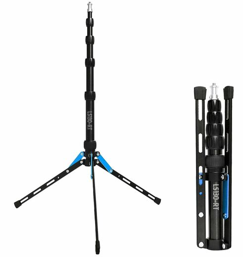 TRIAPOD LS130-RT Ultra Compact Light Stand