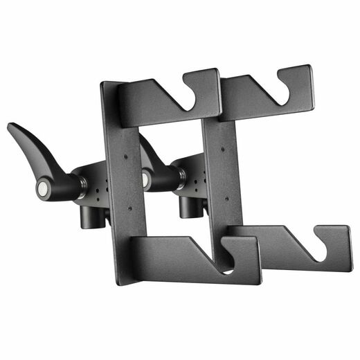 Walimex Background Support Bracket Set for Lamp stand for 2 rolls