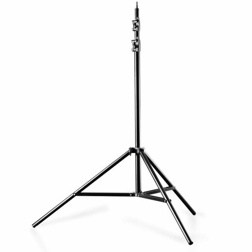 Walimex FT-8051 Studiojalusta (light stand) + laukku 93-260cm